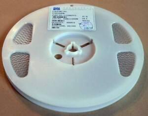 100x SMD LED 1206 PLCC SMD LED Leds Weiß Led 360 mcd