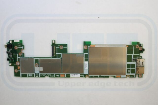 New Dell Venue 10 Pro 5055 Tablet Motherboard w//2GB RAM 64GB Storage KG9TP