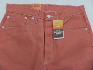 pour droite jean coupe taille rétrécir 501 Nwt 190416385539 jeans 32x30 à droit Levi's à des taille hommes la qP8gCHw