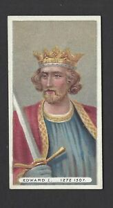 WILLS-KINGS-amp-QUEENS-SHORT-GREY-EDWARD-I