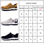 Men-039-s-Outdoor-Hiking-Running-Shoes-Breathable-Antiskid-Loafers-Slip-on-Sneakers thumbnail 3