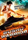 Wushu Warrior 0625828521102 DVD Region 1 H