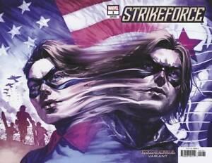 Strikeforce-1-Immortal-Variant-Team-Appearance-Marvel-Comic-1st-Print-2019-NM