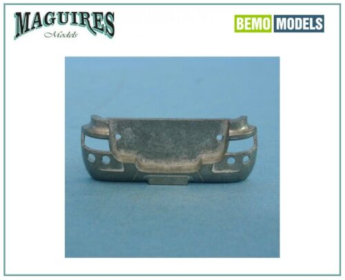 Tekno Models Code 3 1:50 Scale.. Tekno500-979 Scania R6 Streamline Bumper