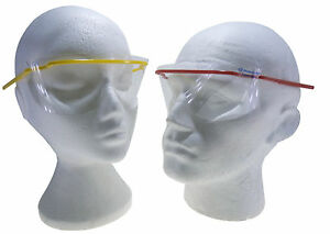 Kimberly-Clark-SV50A-Safeview-Eyewear-Assembled-Glasses-Assorted-Colors-50-Pack