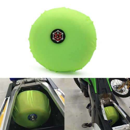 Universal Engine Cleaning Motorcycle Air Filter Cover Skins For  HONDA