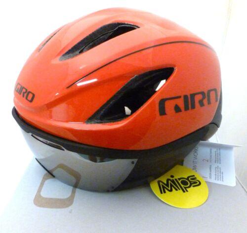 Giro Vanquish MIPS Bright Red Medium