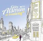 Am Broadway (Vinyl) von Götz Alsmann (2014)