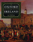 The Oxford Illustrated History of Ireland by Oxford University Press (Paperback, 1991)