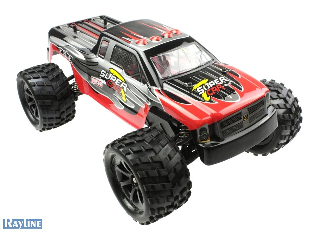 WLtoys L969 2.4G 1 12 scale RC Control Cross Country Racing Car
