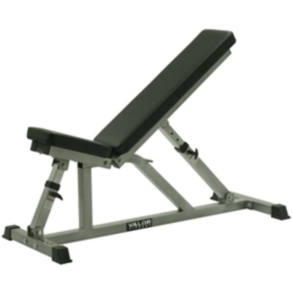 Valor DD-3 Incline  Flat Adjustable Utility Bench New  limited edition
