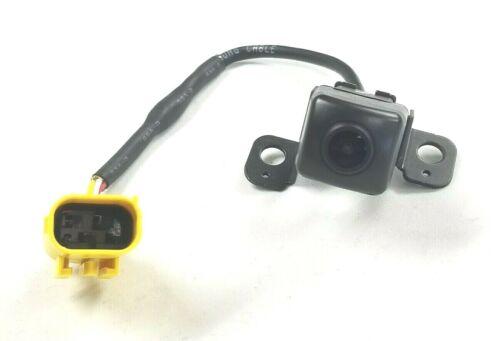 2013-2015 Kia Sorento Back Up Camera Assembly 95760-2P600FFF Kia OEM