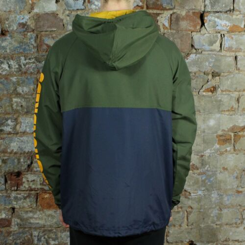 Size Hundreds l 2 Dell New Brand M Coat Jacket Forest In The Anorak vWqS7wTSd