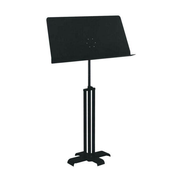HAMILTON Maestro Orchestral Conductor's Music Score Stand KB300A Made in the USA