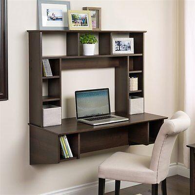 Prepac Furniture EEHW-0800-1 Sonoma Floating Desk