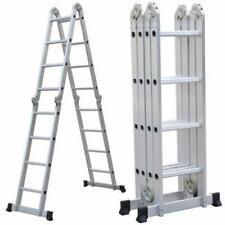 Multi Purpose Foldable Ladder Step Ladder