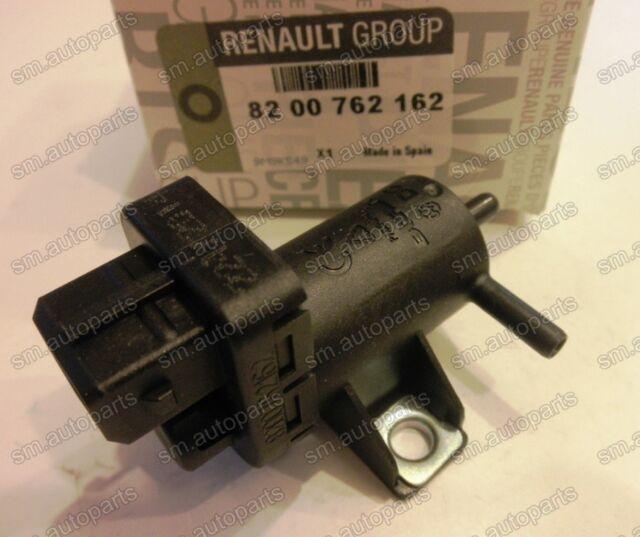 Turbo Pressure Solenoid Valve Renault Clio Laguna Espace Megane Scenic Vel Satis