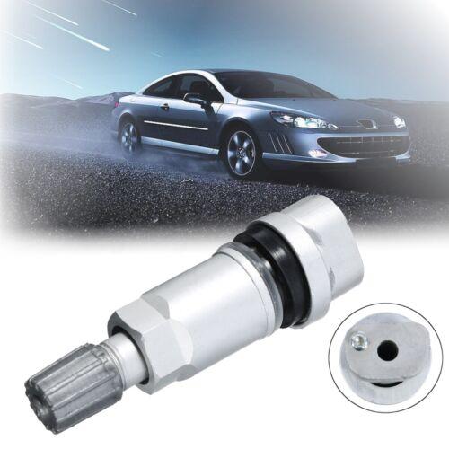 TPMS Tyre Tire Pressure Sensor Valve Kit For Peugeot 407 07 807 Citroen C4 C5