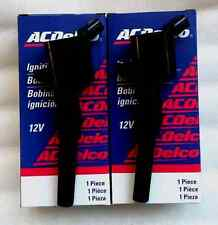 New Set of 2 AcDelco BS-2002 High Performance Ignition Coil