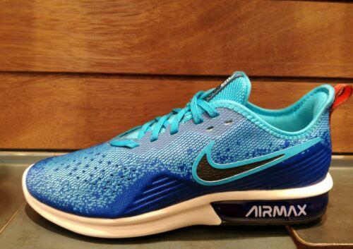 Air Sequent Scarpa Originali Nike Max 4 5B6U6