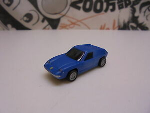 Image Is Loading Suntory Boss LOTUS Collection 3 1966 Lotus Europa