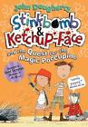 Stinkbomb and Ketchup-Face and the Quest for the Magic Porcupine von John Dougherty (2014, Taschenbuch)