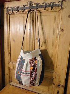 Antique European Grain Sack,Tote Bag, Book Bag,Ipad Bag,Purse.#4138