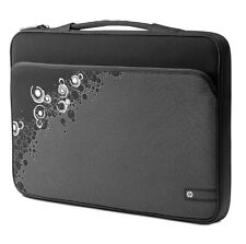 """New HP Compaq 14"""" Espresso Notebook Protective Sleeve Case 575978-001 VD516AA"""