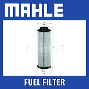 Mahle-Fuel-Filter-KX73-1D-MAN-Trucks