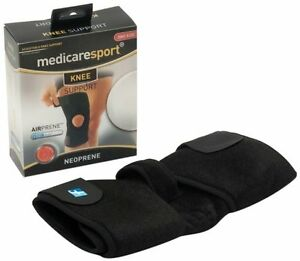 Medicare-Sport-Knee-Support-Neoprene-One-size