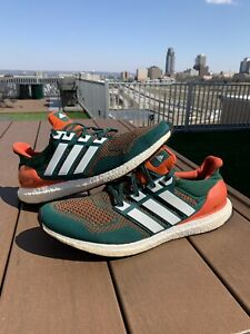 Adidas Ultra Boost 1.0 Miami Sample
