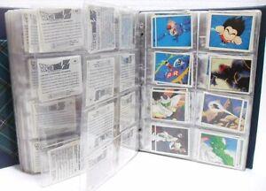 1-figurina-singola-Dragon-Ball-Z-2001-Panini-evado-mancoliste