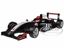 ABARTH FORMULA 1 BLACK 1/24 DIECAST MODEL CAR BY BBURAGO 28102
