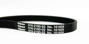 GENUINE-HOTPOINT-WASHING-MACHINE-BELT-1245J5-161609-FITS-MODELS-BELOW-C00143474