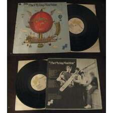 THE FLYING MACHINE - Same LP Psych Janus Records 1969