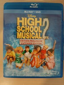 High-School-Musical-2-Blu-Ray-DVD-2007-Extended-Edition