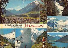 B32267 Mittersill   austria