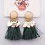 Bohemian-Tassel-Ear-Rings-Women-Fashion-Long-Fringe-Boho-Dangle-Earrings thumbnail 19