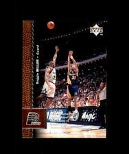 Reggie Miller 1997-98 Upper Deck Indiana Pacers Jams 97