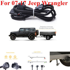 Details about For 07-17 Jeep Wrangler JK 2/4 , 65