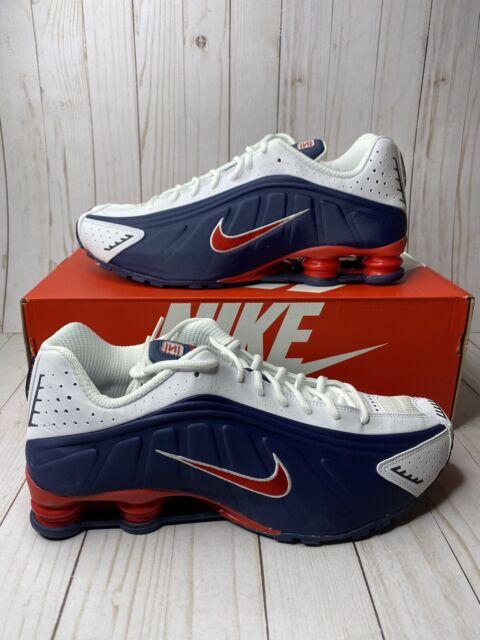 Size 11 - Nike Shox R4 USA