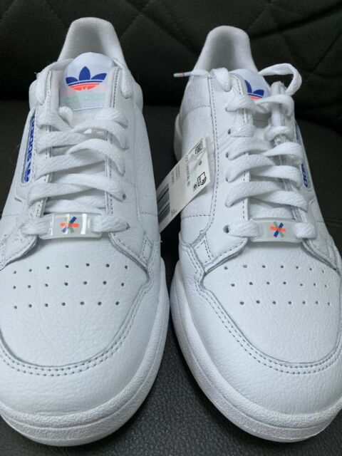Size 9.5 - adidas Continental 80 Hire