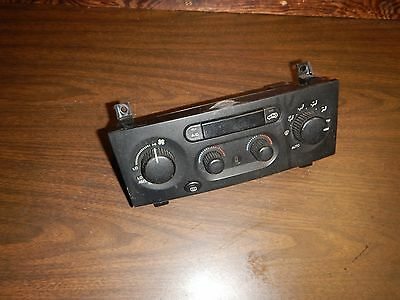 Jeep Grand Cherokee  WJ 03-04   OEM   Auto Climate Heater AC Control  FREE SHIP