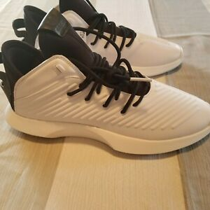 finest selection 02291 dcc07 Image is loading ADIDAS-ORIGINALS-CRAZY-1-ADV-KOBE-DAME-WHITE-