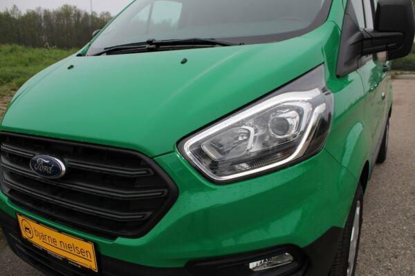 Ford Transit Custom 280S 2,0 TDCi 130 Trend - billede 5