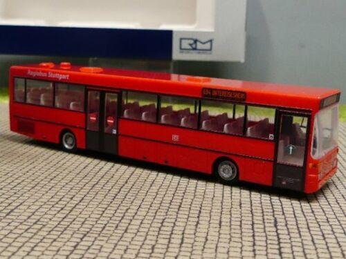 1//87 Rietze MB o 407 Regiobus de stuttgart 77304