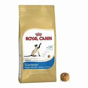 Royal Canin Siamois 38 Nourriture pour chat adulte 2kg 3182550000000