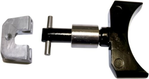WSM Power Valve with Safety Link 010-497-01