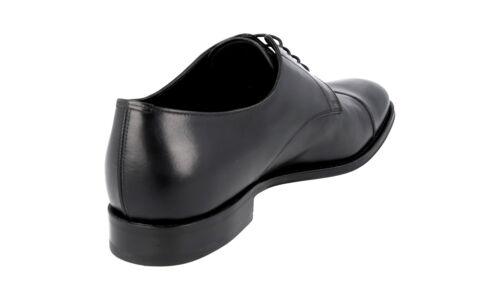 42 Noir Chaussures 41 Nouveaux Luxueux 2eb130 Prada 5 5 7 xqZwCzBq