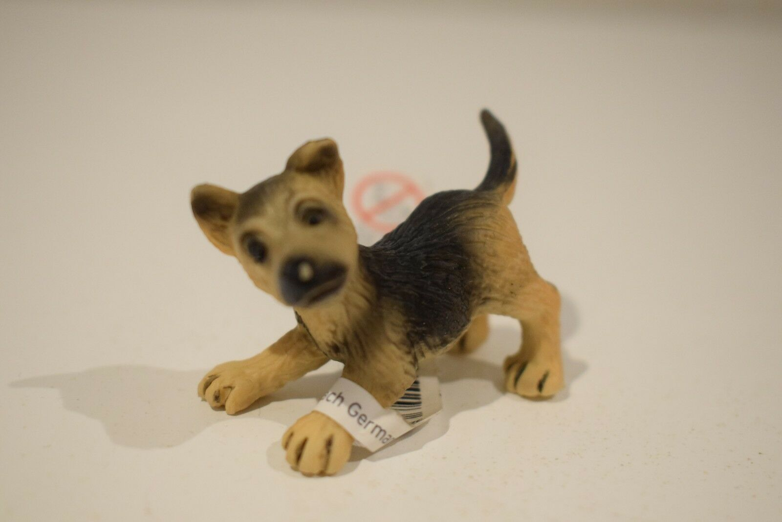 Cucciolo di Pastore Roccioso 5,5 cm Bullyland 65429